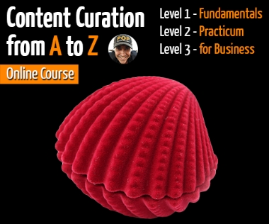 Content Curation From A to Z