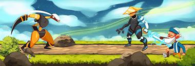 Game Design Tutorials by Test | ZEEF