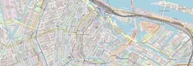 Cartography by Barry Groot | ZEEF