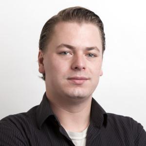 Rick Boerebach